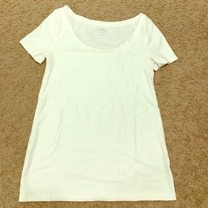 XS scoop neck Old Navy T-Shirt